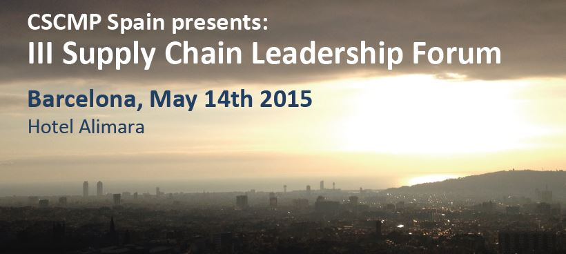 Supply Chain Leadership Forum