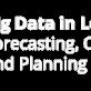 Big Data in Logistics: Forecasting, Optimization and Planning
