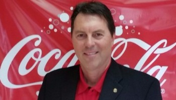 Rob Haddock Coca-Cola North America Group Director Planning & Logistics Coca-Cola North America